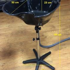 Scafa Mare Profesionala Coafor reglabila inaltime si inclinatie