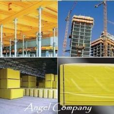Otel beton - PANOURI PENTRU COFRAJE | PANOURI COFRAJE tip DOKA | PANOURI COFRARE | ELEMENTE COFRARE | ELEMENTE AUXILIARE PENTRU COFRAJE | PANOU COFRAJ