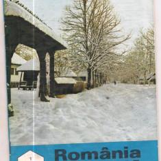 Revista/Ziar - 5A(000) revista-APICULTURA -ROMANIA APICOLA ianuarie 1990
