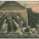 IPV 770 BAILE FELIX, Circulata, Printata