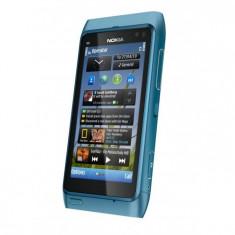 Telefon mobil Nokia N8, Negru, Neblocat - Vand nokia n8 urgent