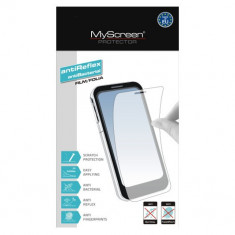 Folie de protectie - Folie antiamprente, mata, protectie ecran compatibila cu Samsung Galaxy S2, S3, S4, Iphone 4, 4S, 5 5S, 5C, Allview, Sony Xperia, Nokia, HTC, Huawei