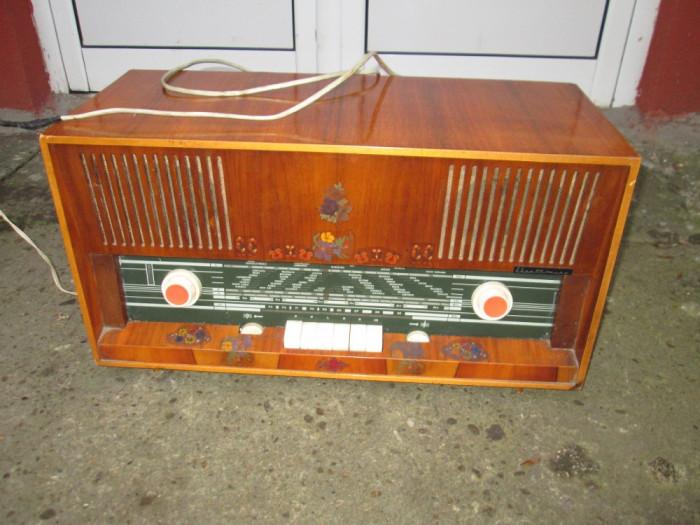 Radio , Darclee 4 S641 a2 foto mare