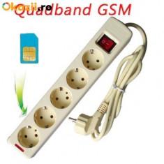 Camera spion - Prelungitor Microfon GSM Spion Spy ascuns Activare Vocala Transmitere Nelimitata