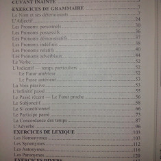 LIMBA FRANCEZA - ADMITEREA IN INVATAMANTUL SUPERIOR ELENA GORUNESCU Ed. CORINT 2002 - Teste admitere facultate