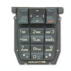 Carcasa carcase Tastatura Nokia 3220 - Tastatura telefon mobil