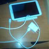 Tableta Samsung Galaxy Tab 3 7 inci, 16 GB, Wi-Fi - Samsung Galaxy Tab 3 7.0 Inch 16 Gb Culoare White Noua