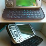 Vand HTC TyTN II ~perfect functional~liber de retea~cu Wi-Fi~GPS! - Telefon HTC, Gri, <1GB, Neblocat, Single SIM, Single core