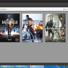 Battlefield 4 si Alte 4 jocuri - Battlefield 4 PC Ea Games, Multiplayer
