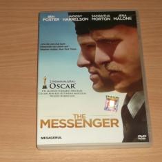 The Messenger - Film drama Altele, DVD, Romana