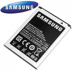 Baterie telefon - Baterie acumulatori Samsung EB424255VU originale noi noute Compatibil Cu : S3350, S3850 Corby II, S3853, S3850L, Genio II, Ch@t 335 !PRET:35lei