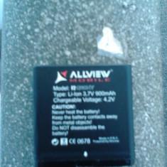 Vand baterie, incarcator, casti audio, telefon Allview F2 Crony
