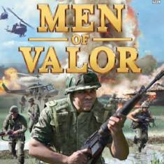 Jocuri Xbox Sierra, Actiune, 16+, Multiplayer - Men of Valor - Joc ORIGINAL - Xbox
