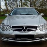 Mercedes CLK 270 CDI Fata completa - Bara fata, Mercedes-benz, CLK (C209) - [2002 - 2009]