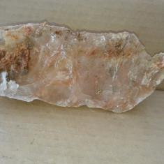 Fosila roca, Naturala - FLOARE DE MINA DE COLECTIE, CRISTAL.REDUCERE din nou reducere