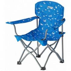 Scaun Vango Little Venice Chair Copii Blue pliabil - Mobilier camping