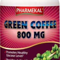 Cafea verde 800 mg – Pharmekal - Produs de Slabit