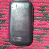 Vand nokia asha 201 black aproape nou, il detin de 1 an, l-am cumparat nou detin factura, incarcator, casti, aspect 9/10 sunet 10/10 convorbire 10/10 - Telefon Nokia, Negru, 1GB, Neblocat, Fara procesor, 512 MB
