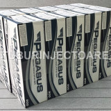 PACHET AVANTAJ PEGASUS 5 - 2000 tuburi tigari tutun PEGASUS Multifilter Carbon - Foite tigari