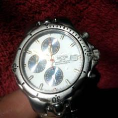 Ceas sector chronograph - Ceas barbatesc