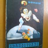 SHAKESPEARE - SONETE