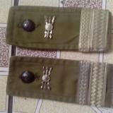 Grade militare rsr-transmisiuni