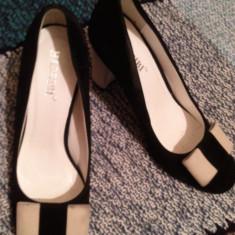 Pantofi dama, Marime: 40 - Pantofi comozi marimea 40