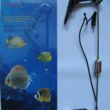 Set de 4 Swinger / Swingeri Cu led pentru Avertizori Pescuit Marca Mifine - Avertizor pescuit