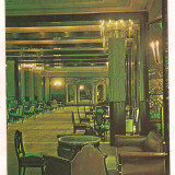 Carti Postale Romania dupa 1918, Necirculata, Printata - #carte postala(ilustrata)-TARGU MURES-Palatul culturii.Sala oglinzilor