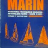 Carte tehnica - MANUAL NAVIGATIE ( lb franceza) NOUVEAU MANUEL DU MARIN de DOMINIQUE LA BRUN