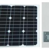 Panou solar fotovoltaic 20w - Panouri solare