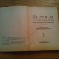 FILOCALIA * Culegere din Scrierile Sfintilor Parinti -- volumul IV -- traducere: Dumitru Staniloae -- Sibiu, 1948, 325 p. - Vietile sfintilor