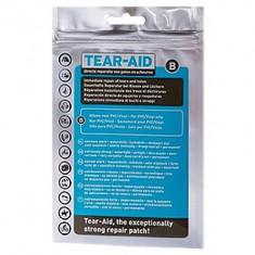 Kit Reparatie PVC/Vinyl/Plastic TEAR-AID Type B