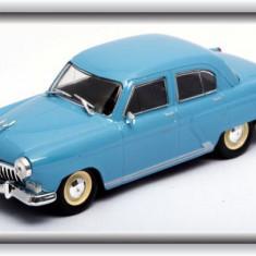 788.Masini de legenda - Volga M21 - scara 1:43 - Macheta auto