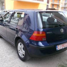Volkswagen Golf - Autoturism Volkswagen SunTop