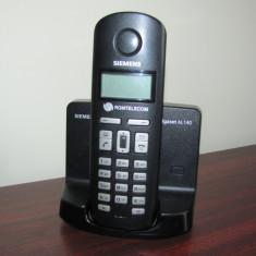 Telefon fix SIEMENS fara fir
