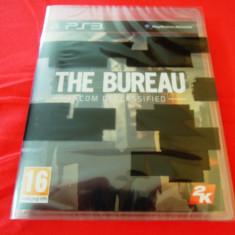 Joc The Bureau XCOM Declassified, PS3, original si sigilat, alte sute de jocuri! - Jocuri PS3 Altele, Actiune, 16+, Single player