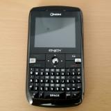 NGM Enjoy dual sim - Telefon mobil Dual SIM, Negru, 4GB, Neblocat, Dual core, Nu se aplica