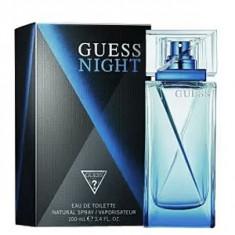 Guess Night EDT 100 ml pentru barbati - Parfum barbati