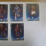 PANINI - Champions League 2009-2010 / jucatori (5 stikere) - Colectii