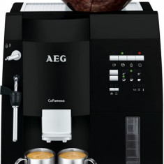 Espressor automat Electrolux, Cafea boabe, Espresso, 14 bar, 1.4 l, 800 W - Expresor automat cafea AEG Electrolux CafaMosa