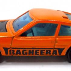 MAJORETTE-REGULAR-SCARA 1/64 -MATRA BAGHEERA - ++2501 LICITATII !! - Macheta auto