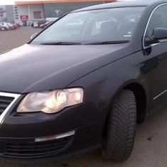 Dezmembrez VW PASSAT 1.9 TDI 2007 - Dezmembrari Volkswagen