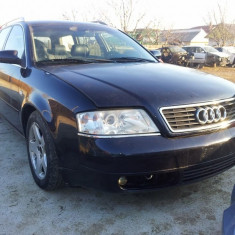 Dezmembrez AUDI A6 2.5 QUATTRO - Dezmembrari Audi