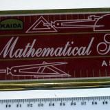 TRUSA MATEMATICA - MATHEMATICAL SET COMPLET