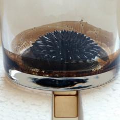 Lichid ferofluid pentru experiminte camp magnetic folosit cu magneti puternici neodim