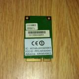 Modul Wireless Atheros AR5BXB63 de pe Acer Aspire 5315