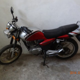 First Bike Formula 200cc