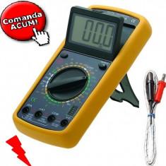 Multimetre - APARAT MASURA MULTIMETRU