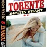 Marie-Anne Desmarest - Destin frant (Ciclul TORENTE, vol II)